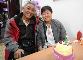 20120412 台中圓場小事紀 — 感謝有妳,生日快樂 (孟恩)