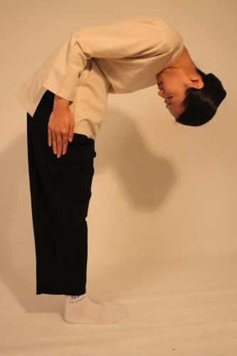【脊椎保健推廣】脊椎旋轉保健推廣紀錄